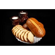 Хлеб «Горчичный»