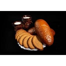 """Хлеб """"Полесье"""""""