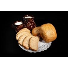 """Хлеб """"Пшенично-отрубной"""""""