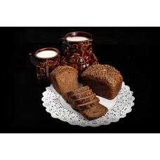 Хлеб заварной особый (Бородинский)