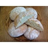 Печенье «Мраморное творожное»